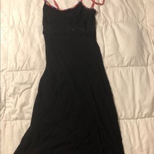 Vintage 90s Betsey Johnson Dress